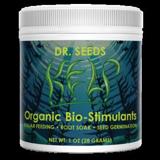 Kelp Extract plant stimulant