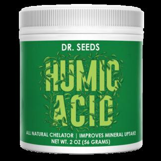 Humic Acid plant stimulant