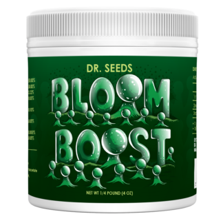 Bloom Boost hydroponic mineral fertilizer