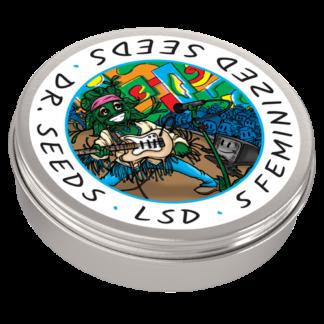 LSD Photoperiod Feminized Seeds (5 cannabis seeds)