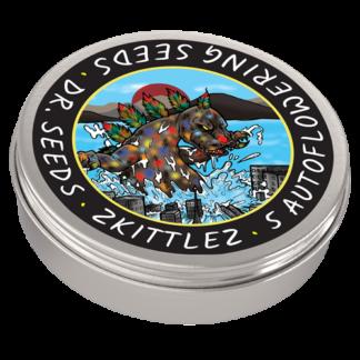 Zkittlez Autoflowering Feminized Seeds (5 cannabis seeds)
