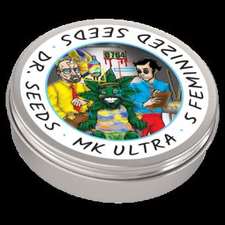 MK Ultra Photoperiod Feminized Seeds (5 cannabis seeds)