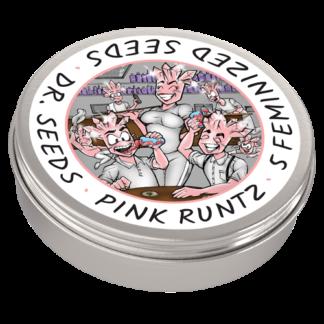 Pink Runtz Photoperiod Feminized Seeds (5 cannabis seeds)